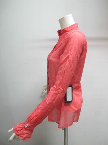Shirt hb30114 Art Col Blaine 48 Harmont Femme Tg corallo Et vfqwPEa