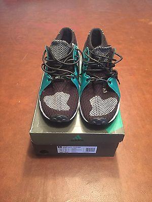 online store 5c274 4e36e Adidas EQT 1/3 F15 OG Green black primeknit sz 10 US Men's nmd ultra boost  fieg | eBay