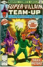 Super-villain Team-Up # 17 (Arvell Jones) (USA, 1979)