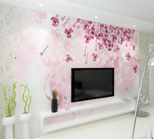 3D ROT Petal Style 77 Wall Paper Murals Wall Print Wall Wallpaper Mural AU Kyra