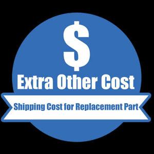 Extra Shipping Cost,Price Difference