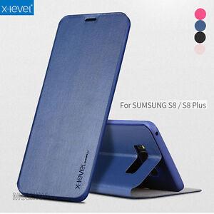 samsung s8 case shockproof flip