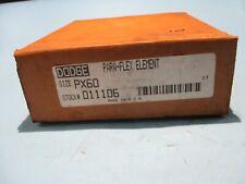 99129 Dodge New Coupling