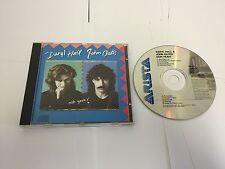 Ooh yeah! (1988), Daryl Hall & John Oates CD