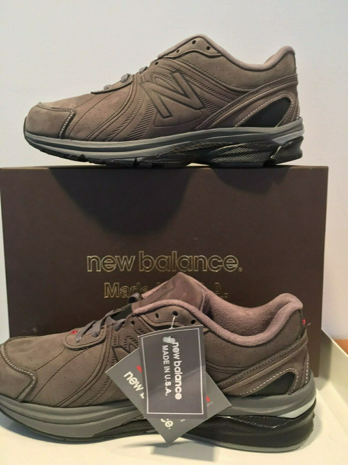 New Balance M2040GL2 (Boston Edition Horween Leather)