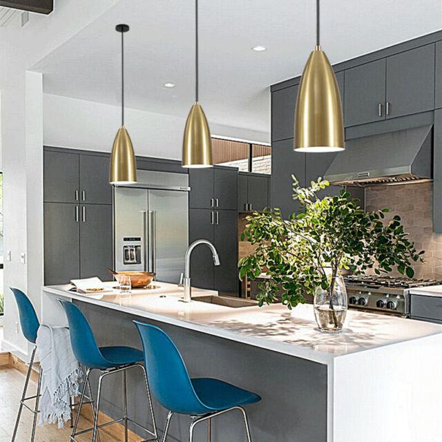 Kitchen Lighting Over Table Worktop