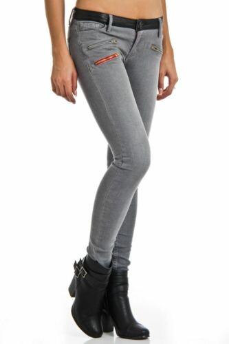 Midrise Marcel Zip Skinny Jeans Etienne Hrdfnd Denim Multi Grey Stretch Ny 27 twOqt