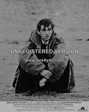 "Quadrophenia The Movie The Mods 10"" x 8"" Photograph no 88"