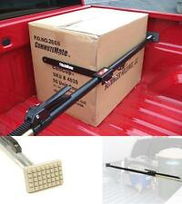 Truck Bed Cargo Stabilizer Bar Holder Loads Pickup Ratcheting System Accessories