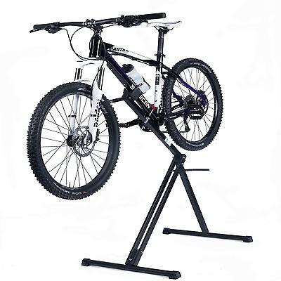 Manutenzione mountain bike bicicletta bici corsa cavalletto supporto Mod. Q2 PRO