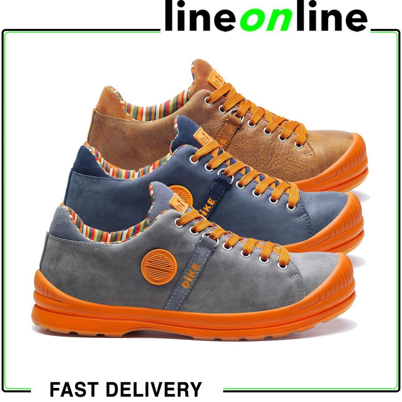 Zapatos de seguridad Dike Superb S3