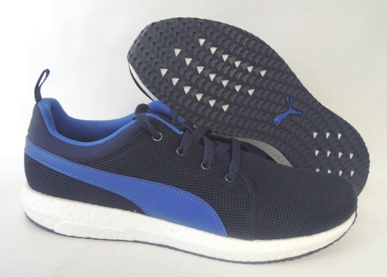 NEU Running Puma NRGY Runner 41 Laufschuhe Running NEU Schuhe 190777-01 Turnschuhe blau TOP 996191