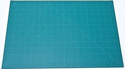 "Self Healing Cutting Mat 36 ""by 48"" DOUBLE SIDED 3mm  with 5-lay construction"