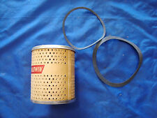 TO35 50 65 135 150 165 2135 3165 MASSEY FERGUSON TRACTOR OIL FILTER ELEMENT GAS