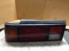 1986 1987 Honda CRX Si OEM Left Tail Light Lamp #953