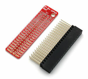 40-Pin-2x20-Header-with-GPIO-Reference-PCB-for-Raspberry-Pi-A-B-2-and-3