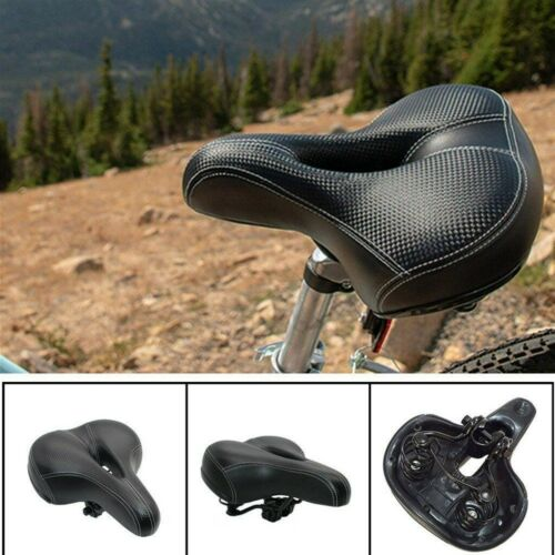 1PC Bike Saddle Soft Bicycle Seat Bike Seat Cushion Pad for Exercise