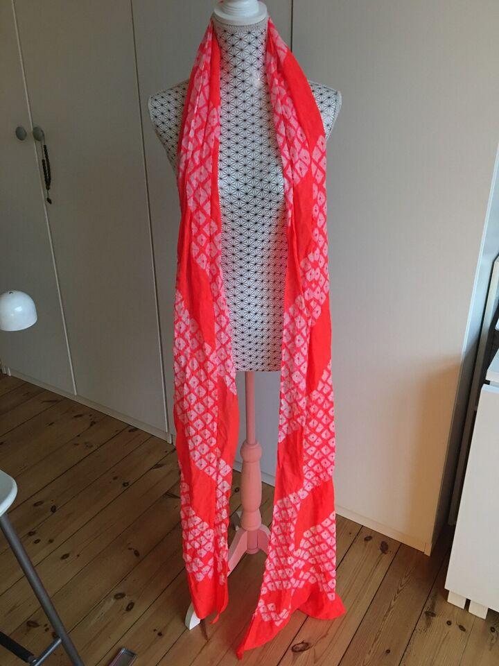 Tørklæde, Ukendt, str. Lang