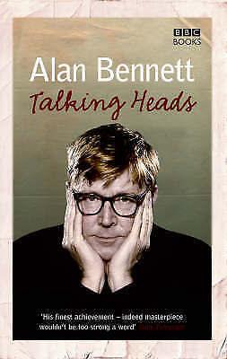 1 of 1 - Talking Heads by Alan Bennett, Paperback.