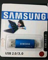 1 Tb Samsung Micro Usb To Usb Flash Drive Otg Memory Stick For Samsung Htc And T