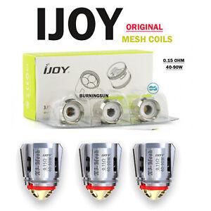 Ijoy-3x-Mesh-Captain-Coils-0-15ohm