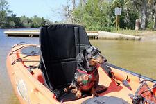 HIGH BREEZE SIT ON TOP KAYAK SEAT - BLACK Upgrade your Hobie Ocean Kayak Others