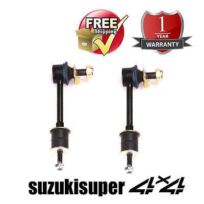 2 Rear Sway Bar Links Kit Prado VZJ95 KZJ95 RZJ95 90 Series Toyota Landcruiser
