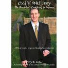 Cookin' With Perry 9781420800517 by Perry Zohos Book