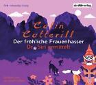 Cotterill, C: Der fröhliche Frauenhasser/7 CDs von Colin Cotterill (2013)