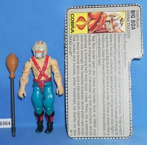 1987-Big-Boa-Cobra-Trainer-with-File-Card-G-I-Joe-3-75-inch-Figure