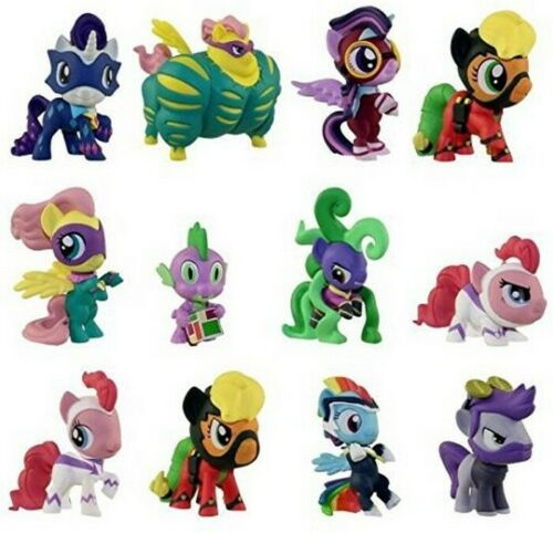 FUNKO MYSTERY MINI MY LITTLE PONY BLIND BAG COLLECT THEM ALL NEW PACKED