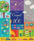 Count to 100 by Felicity Brooks (Board book, 2016)