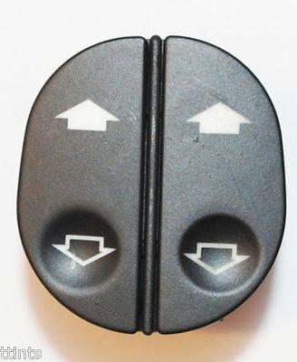 Electric Power Window Switch Driver Side - Ford Fiesta KA Transit - 96FG14529BC