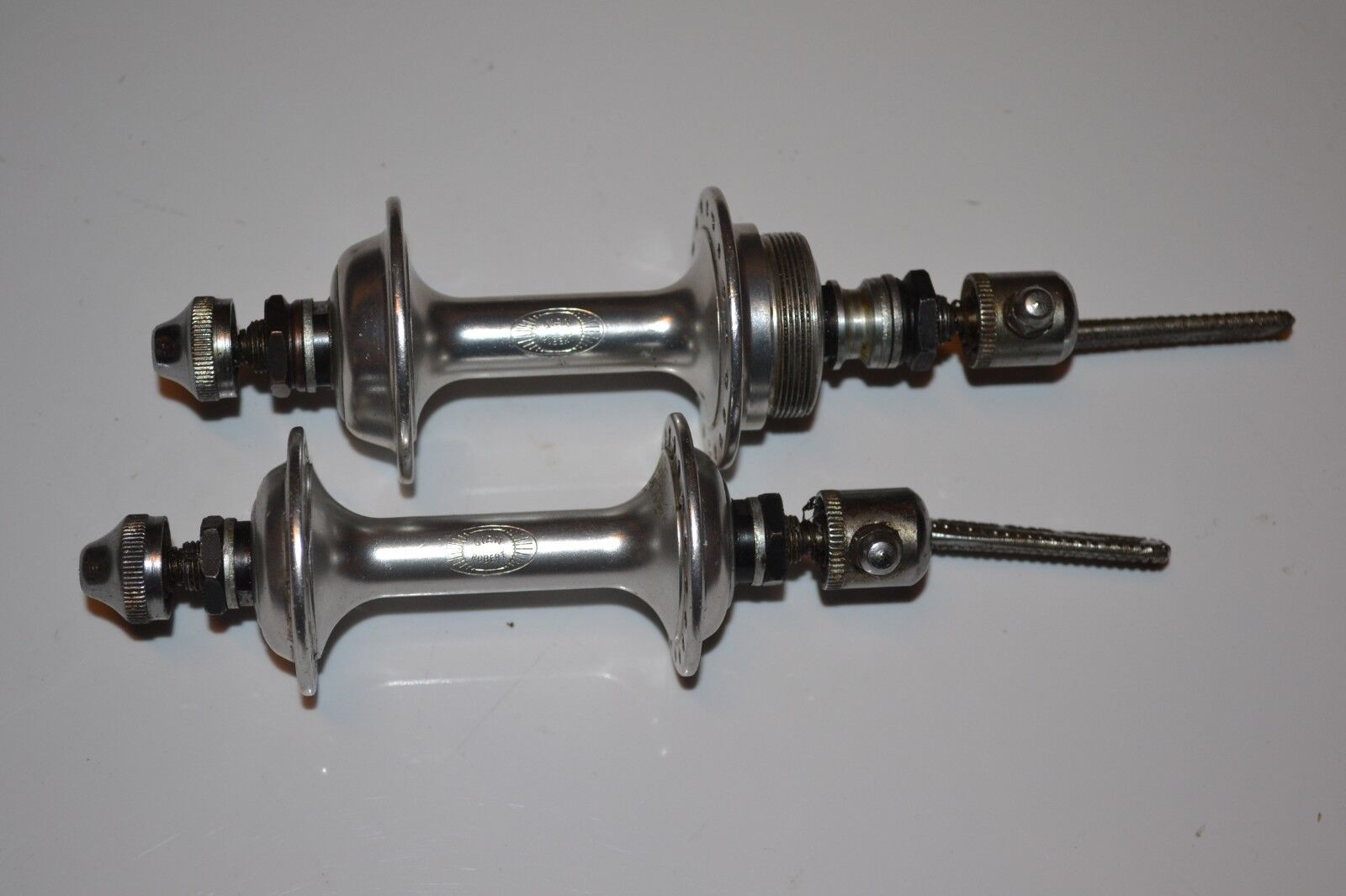 Vintage hubset GIAN ROBERT COMPETITION - Campagnolo competitor...