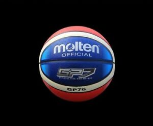 Molten-GP76-7-Basketball-PU-Leather-in-outdoor-Basketball-Training-w-Pin-Bag