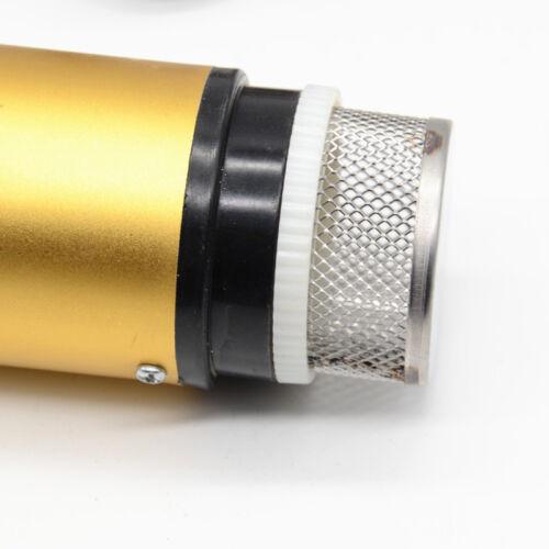 Car Camping Electric Water Submersible Oil Pump Filter Net Transfer Tool Portabl