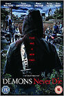 Demons Never Die (DVD, 2012)