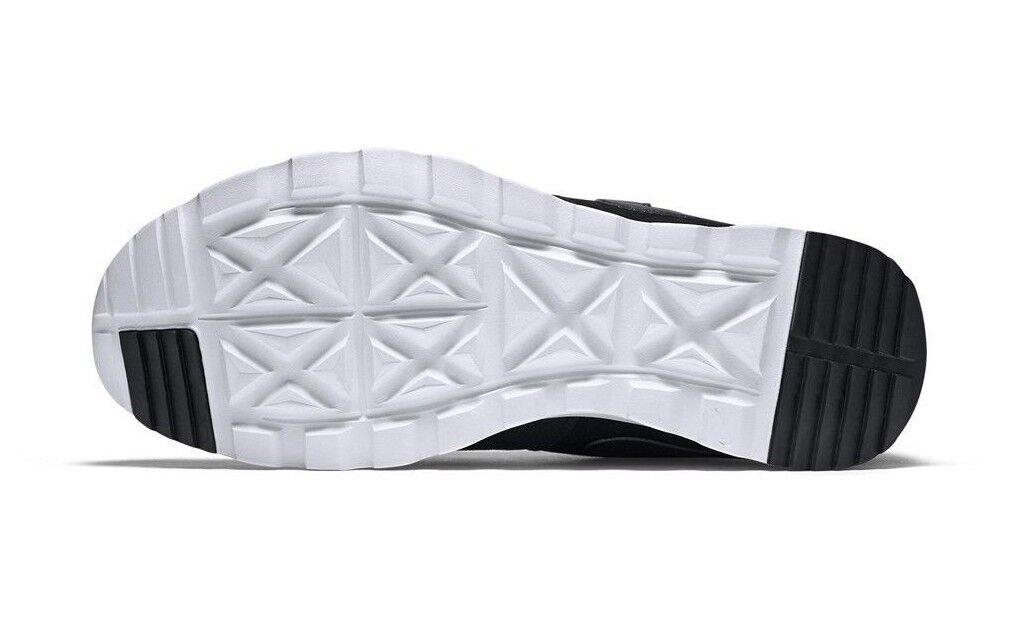 new arrival c3e12 22955 ... Nike TRAINERENDOR L Black Black Black White Athletic Leather 806309-002  (594) Men s ...