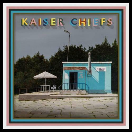 Kaiser Chiefs Duck Taiwan Cd Obi 2019 For Sale Online Ebay