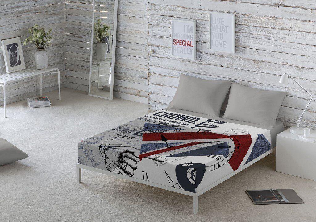 La casita de daniela linen bed sheet phone