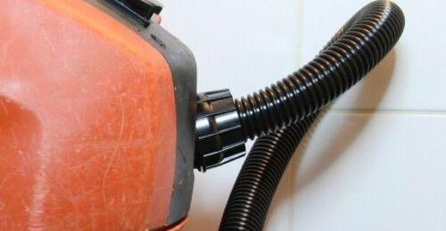 Hose Tube Pipe Assembly ADAPTER for HILTI VC 20-U 40-U VC 20 40 VC20 VC40 Hoover
