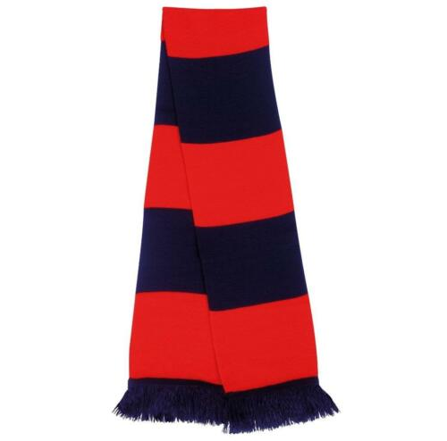 HOCKEY  BNWT FREE POST SCARF PERSONALISED SUPPORTERS  RUGBY FOOTBALL
