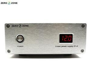 High-End-Super-PSU-30VA-DC12V-1-3-A-Linear-power-supply-LPS-pour-sources-audio