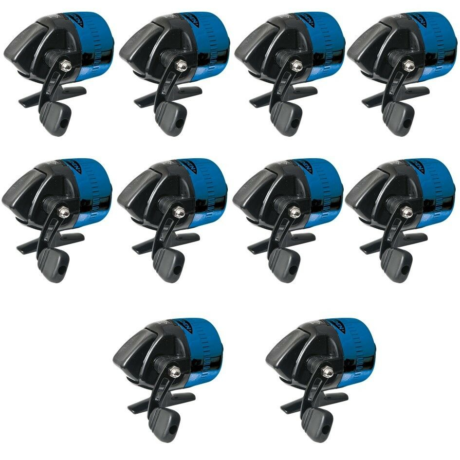 10 x Fladen 2240 Spin Cast Closed Face Face Closed Fishing Reels Job Lot Wholesale Trade a1ea4d