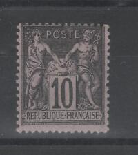France - n° 103 neuf * - C: 45,00 €