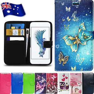 For-Alcatel-1C-Wallet-Case-Flip-NEW-Universal-PU-Leather-Cover-Card-Pocket