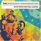 Various Artists - Original 80's Groove Selection (2005)