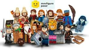 Lego-71028-Harry-Potter-CMF-Series-2-Complete-16-Minifigures-New-SEALED