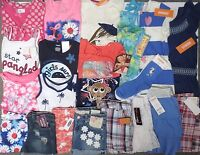 Girl Summer Clothes Lot 6 6x Gymboree Justice Rare Editions Outfits Swimsuit