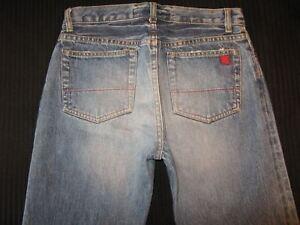 Cotton 100 28 Jeans Vieilli Hommes Ddc Lisières Lab 31 Sz Japonais X z6xqvS